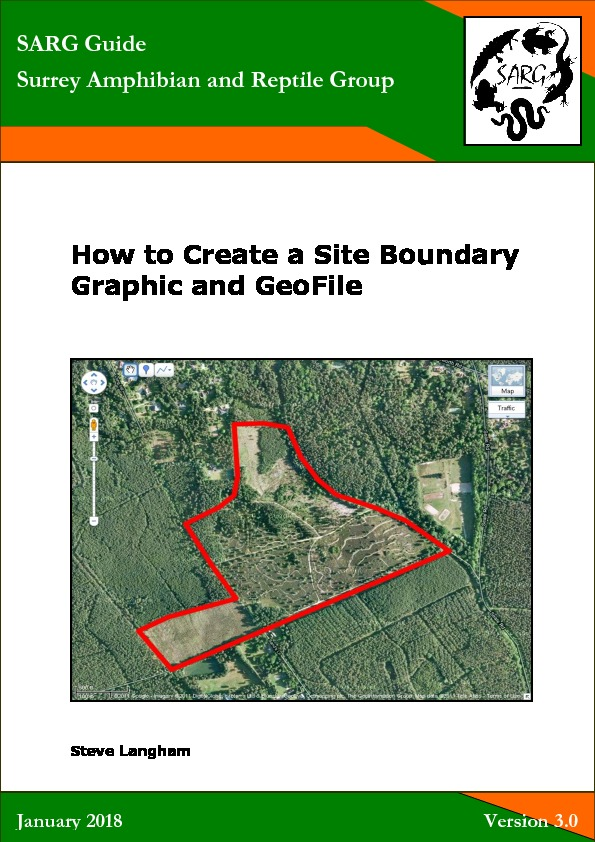Guide To Site Boundaries
